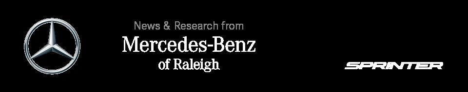 Mercedes-Benz Raleigh Blog